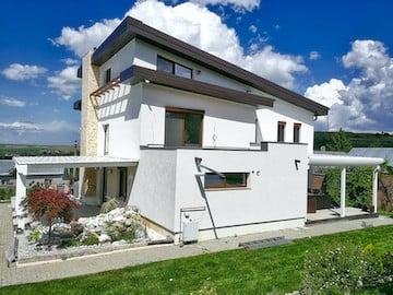 Acoperiș terasă retractabil, acoperiș retractabil terasă, tavan extensibil