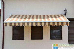 materiale textile impermeabile