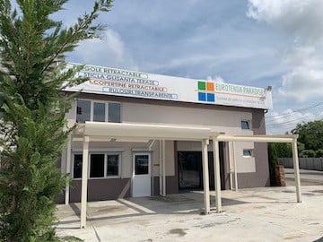 producator bucurești acoperiș terasă pergolă