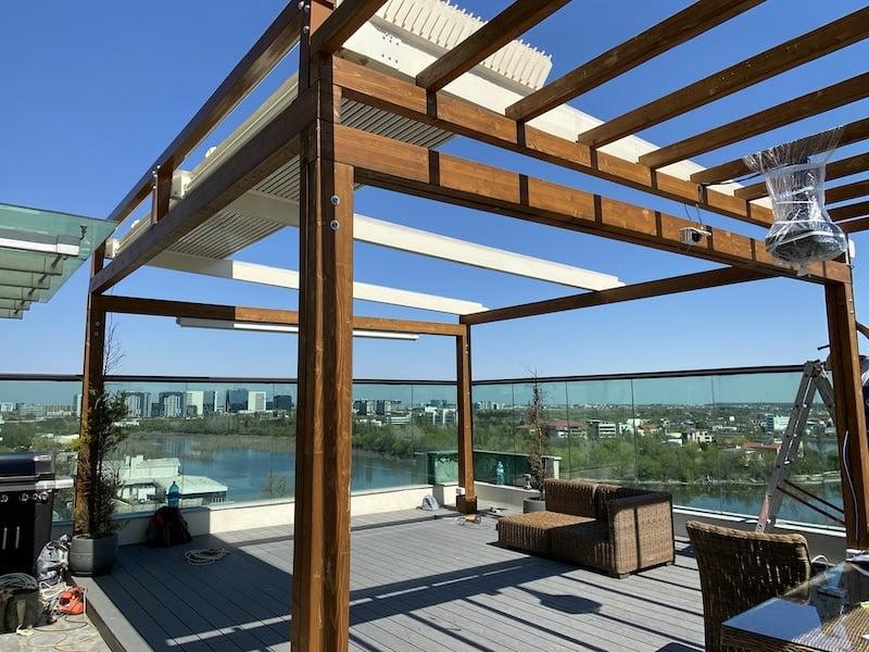 idei amenajare terasă