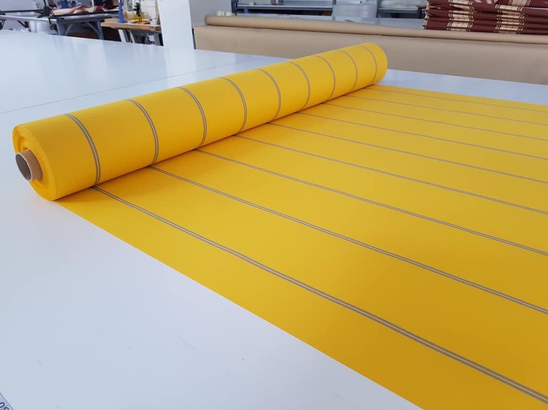 material textil docril